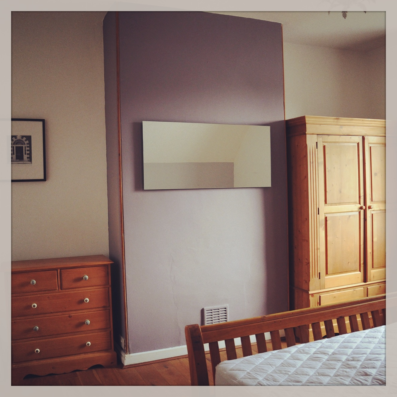 the farrow and ball obsession my family and other oddities. Black Bedroom Furniture Sets. Home Design Ideas